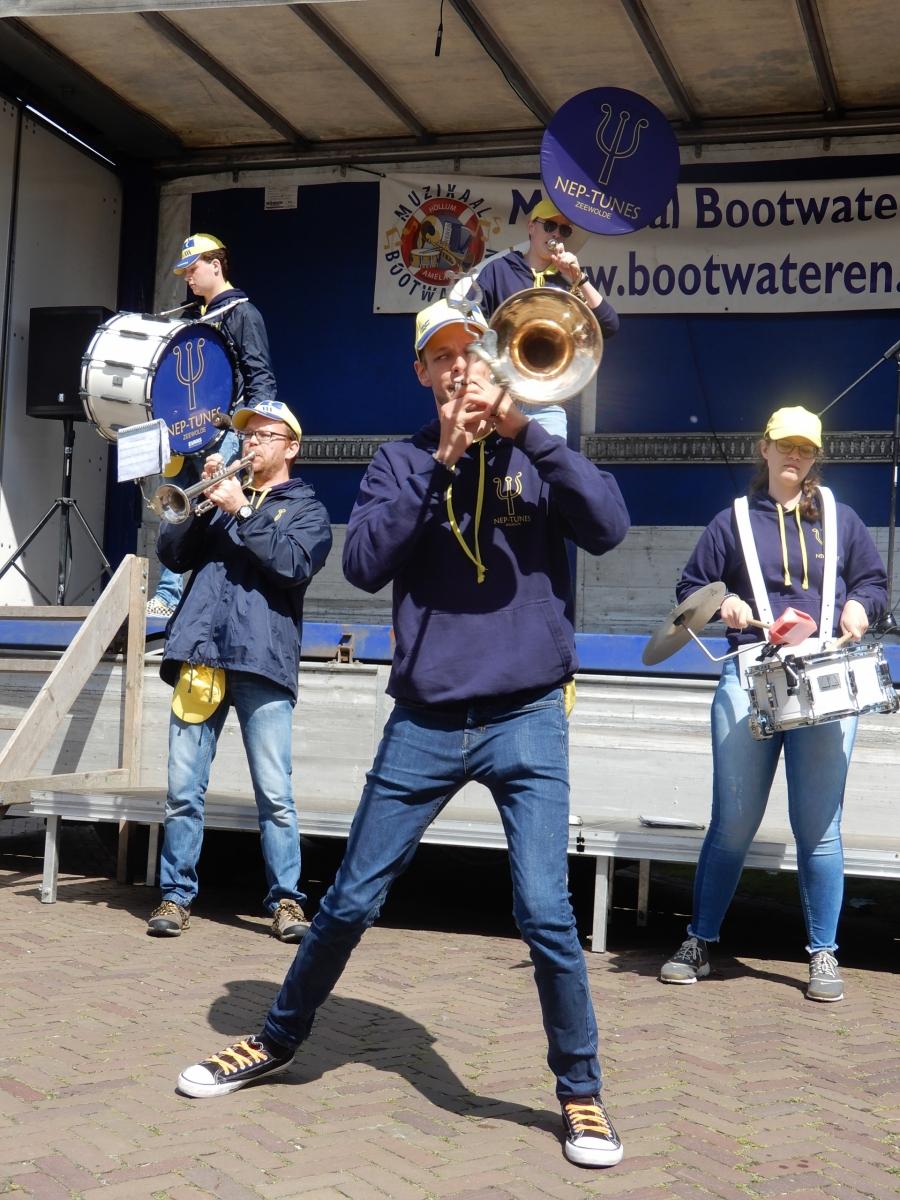 Bootwateren 2019